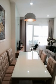 Business Stay at Galaxy Apartment