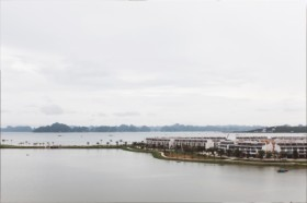 Great Bay View in Condotel Halong
