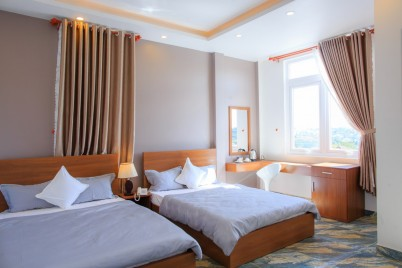Villa Pine Forest - Double Room