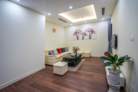 VISTAY01#Luxury Apartment 2 BR at IMPERIA GARDEN with elegant and modern design