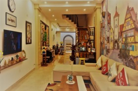 6Senses Homestay Red River View