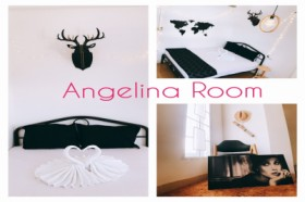 Dreamland - Angelina Room