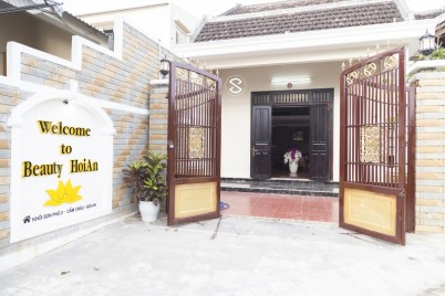 FELICE HOUSE - Beauty Hoi An entire service home with full equipment