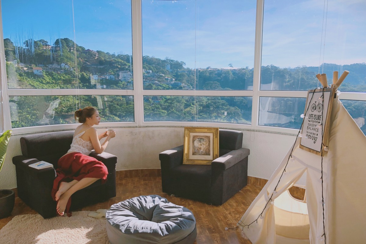 Tom's Valley - Luxury Apartment with Stunning View