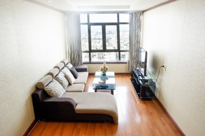Zoneland 2-Bedroom Apartment – Hoang Anh Gia Lai LakeView