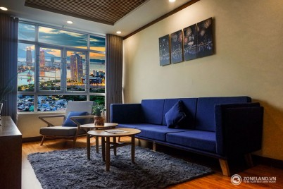 Zoneland 3-Bedroom Apartment – Hoang Anh Gia Lai LakeView