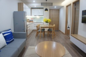 Luxury Apartment 2BR in center of Danang - Perfect for your stay!