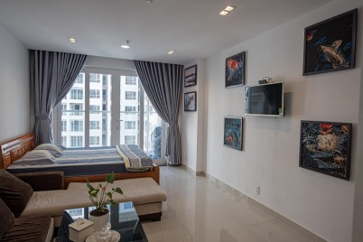 Sky Center Apartment