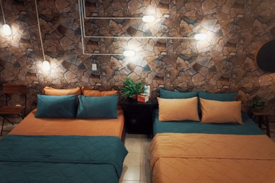 N&D Homestay - DADA Room