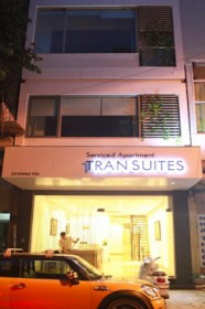 TranSuites 501 serviced studio include basic laundry
