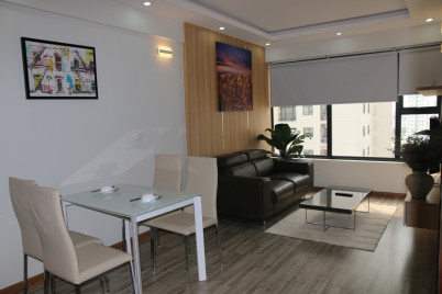 2BR Apartment, Luxury and modernised in Cau Giay.