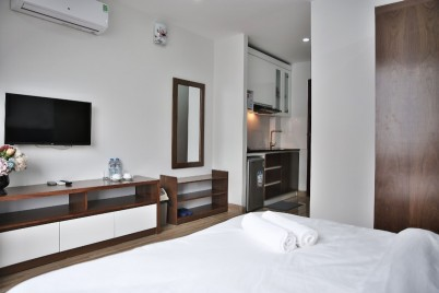 Istay Hotel Apartment 6 (Deluxe Studio)