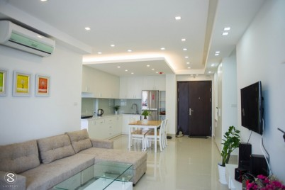 Huong's Apartment - PVV Tower Nguyen Huy Tuong
