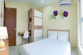 Sunny Apartment in Bai Chay - Room 1507