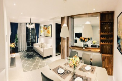 Roomanee VN - RiverGate Residence in Sai Gon