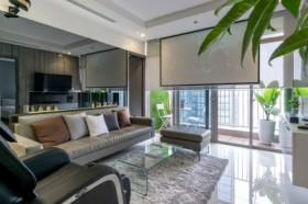 Luxury 3BR Penthouse with Stunning River View