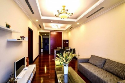 Luxury apartment 2BR Royal City- Natalie's Homestay