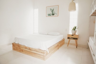 Baobab Homestay - Family Deluxe 2nd Floor