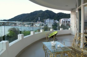 Vung Tau Panorama Seaview apartment