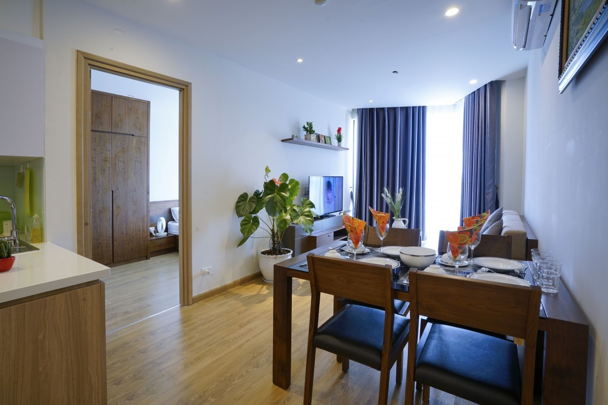 A's homestay 2BR