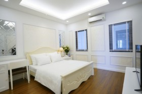 Princess Room - Royal Villa Vinhomes Dragon Bay