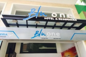 Blu One Awesome and very central studio #3