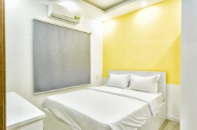 iBeach Beachfront Nha Trang 2-bedrooms apartment (2418)