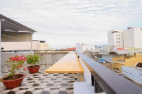 Thap Ba Hana Apartment - Brand new Deluxe Apartment close to the beach