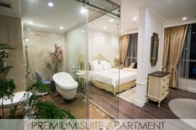 PREMIUM SUITE APARTMENT - PARK HILL TIMES CITY