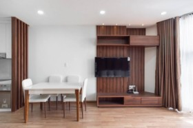 *Peaceful Place* Chil Apartment #2