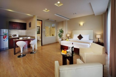 Fairy Bay 3* Luxury Suite double