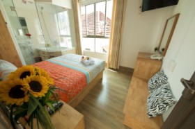 Ana house - Suite Double Bed