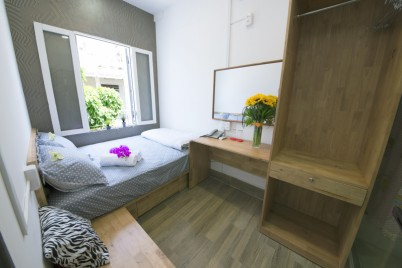 Ana House - Standard Double Bed