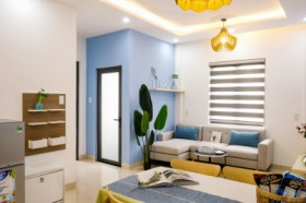 Minh Tran Apartment and Hotel 401