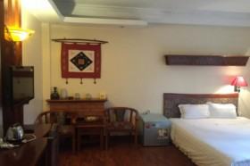 Thai Binh Sapa - Double Room