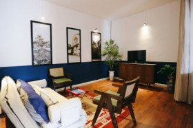 [Monstera House] #1 Location + Fully-equipped Duplex Apartment 3Beds