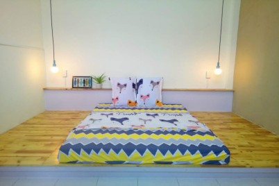 KAKA Homestay Quynhon - Double room A