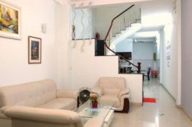 MHouse Serviced Apartment in District 1