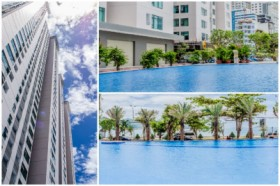 Seaview Muong Thanh Vien Trieu Apartment