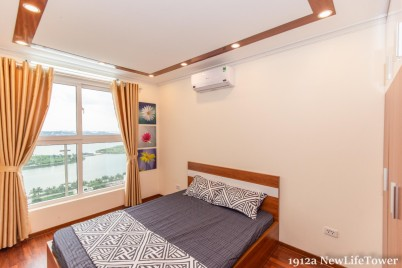 2Brs with sea view and convenience