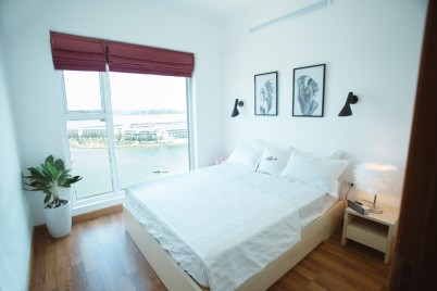 Paradise House -Deluxe 3bedrooms SeaView Apartment