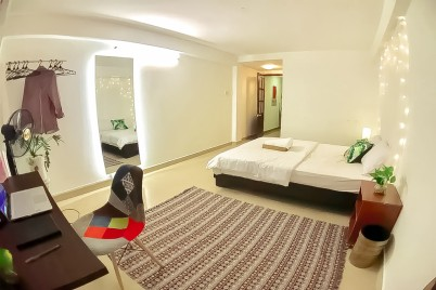 City Centre Private Room @TheDowntownHomestay