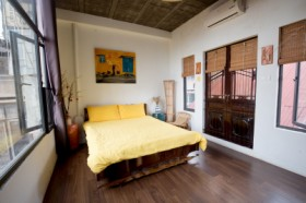 Roots House - Four Bedroom - Easternstay