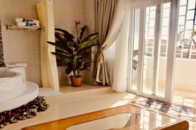 Adora - Double Room Vip with balcony