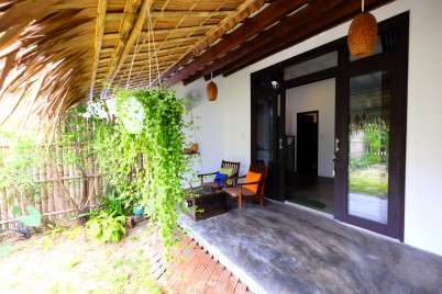 An Bang Sunrise Beach Bungalow - One bedroom bungalow