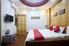 Hanoi Friendly House - Superior Room