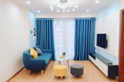 New life apartment( Loan)