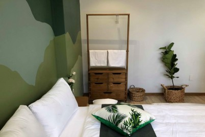 The Local Stay -  Double Room with Terrace