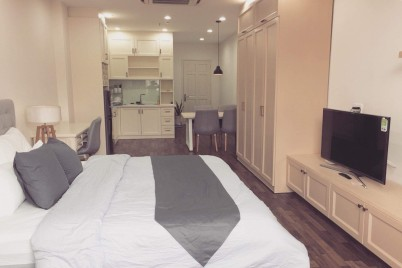 Room1 - The Light - Private room with full furnitures in Ho Chi Minh city
