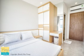 iBeach Luxury 2-bedrooms apartment